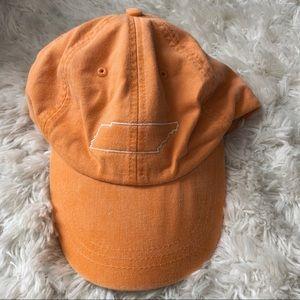 Tennessee Baseball Cap - UT Orange